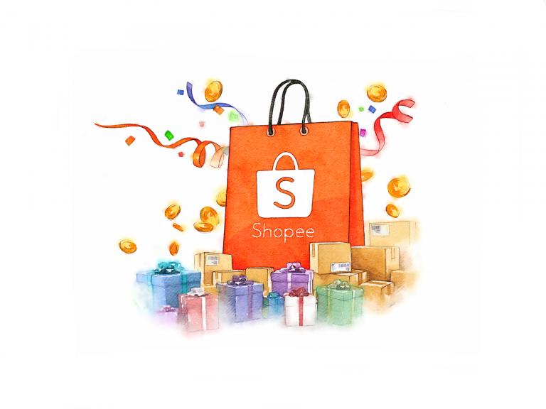 Shopee 2015