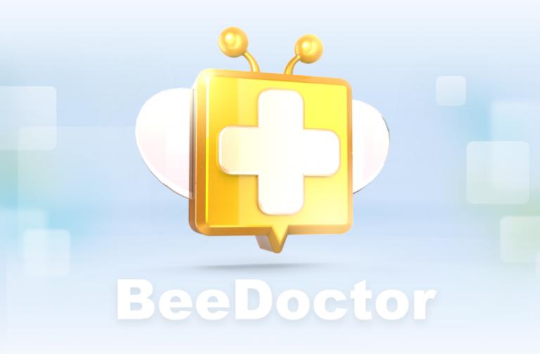 Logo BeeDoctor